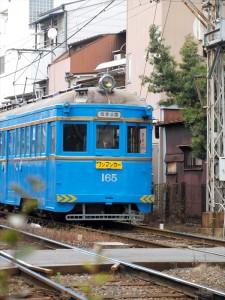 阪堺電車 車体1