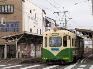 阪堺電車 帝塚山四丁目駅