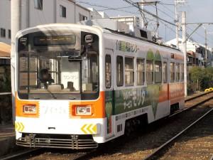阪堺電車 車体4