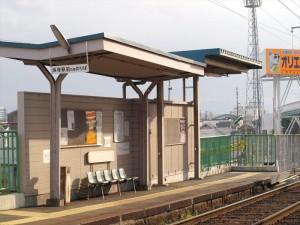 阪堺電車 大和川駅