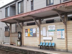 阪堺電車 高須神社駅