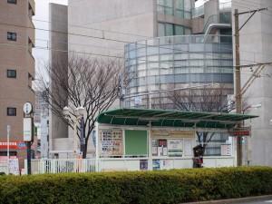 阪堺電車 大小路駅